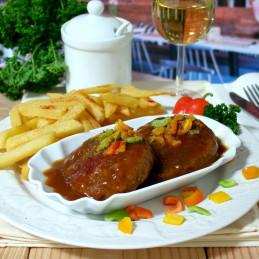 Dosen Bistro Curry Polpetta (2 pezzi) (400g)