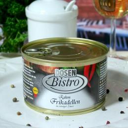 Dosen Bistro Crème - Meatball (2 pièces) (400g)