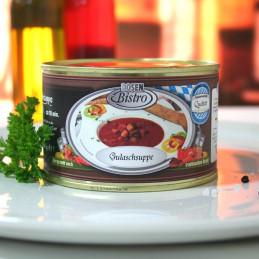 Dosen Bistro Zuppa di Gulasch (400g)