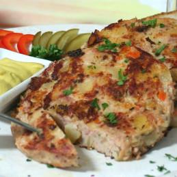 Dossen Bistro stomaco di maiale dai nostri macellai paesani (400g)
