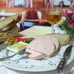Dosen Bistro salsiccia dai nostri macellai paesani (400g)