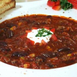 Dosen Bistro Chili con Carne (400g)