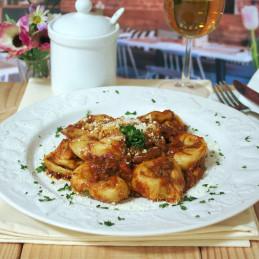Dosen Bistro Tortellini in Bolognesesoße (400g)