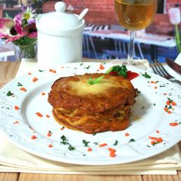 Dosen Bistro Lasagne (100% Rindfleisch) (400g)