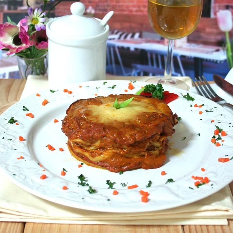 Dosen Bistro Lasagne (100% beef) (400g)