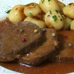 Dosen Bistro Bavarian Sour roast (400g)