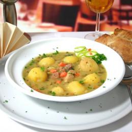 Dosen Bistro Pichelsteiner meat stew (400g)
