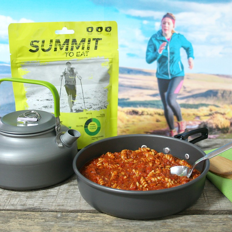 Summit Pasta Bolognese (136g)