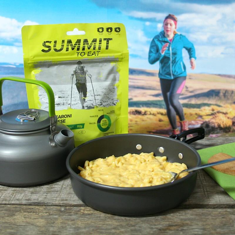 Summit maccheroni formaggio (112g)