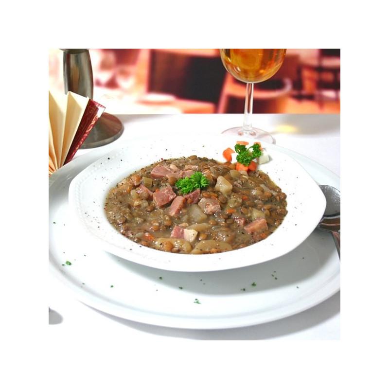 Dosen Bistro Zuppa di lenticchie (400g)
