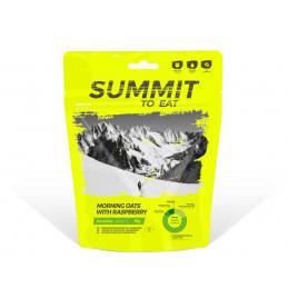 Summit céréales aux framboises (91g)