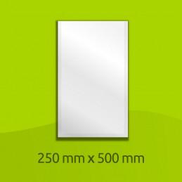 Sacchetto di alluminio laminato 250mm x 500mm