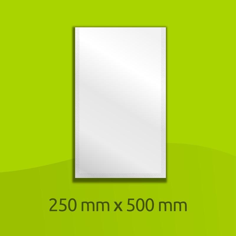 """Aluminium-Laminated Bag, 250mm x 500mm (10"""" X 20"""")"""