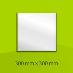 Sachet en alliage aluminium, 300mm x 300mm