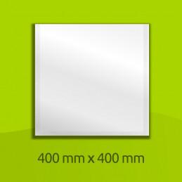 Sacchetto di alluminio laminato 400mm x 400mm