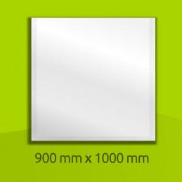 Alu-Verbund-Beutel, 900mm x 1000mm