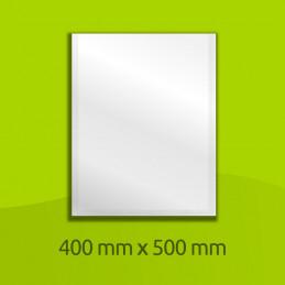 Sachet en alliage aluminium, 400mm x 500mm