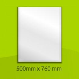 Sacchetto di alluminio laminato 760mm x 500mm