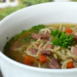 Dosen Bistro soupe aux nouilles (400g)