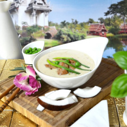 Dosen Bistro Tom Kha Gai (385ml)