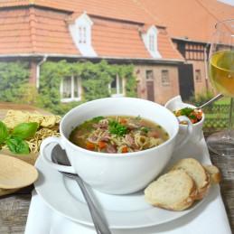 Dosen Bistro zuppa di pasta (400g)
