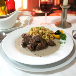 "Dosen Bistro Venison ""St. Hubertus"" (400g)"