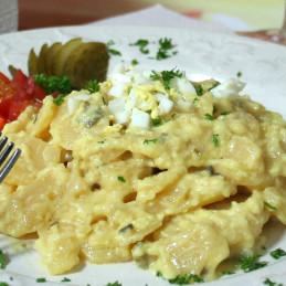 Dosen Bistro insalata di patate con maionese (400g)