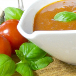 Dosen Bistro Tomatensuppe (400g)