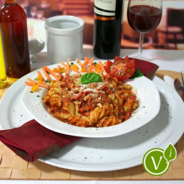 Dosen Bistro Vegetable Bolognese with Noodles (Veggie) (400g)