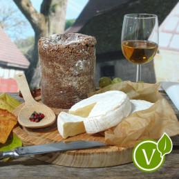 Dosen Bistro Baked Brie [Camembert] (250g)