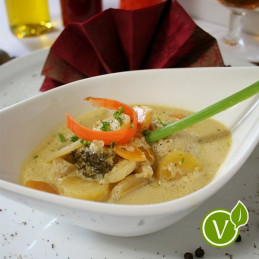 Dosen Bistro macédoine de légumes (400g)