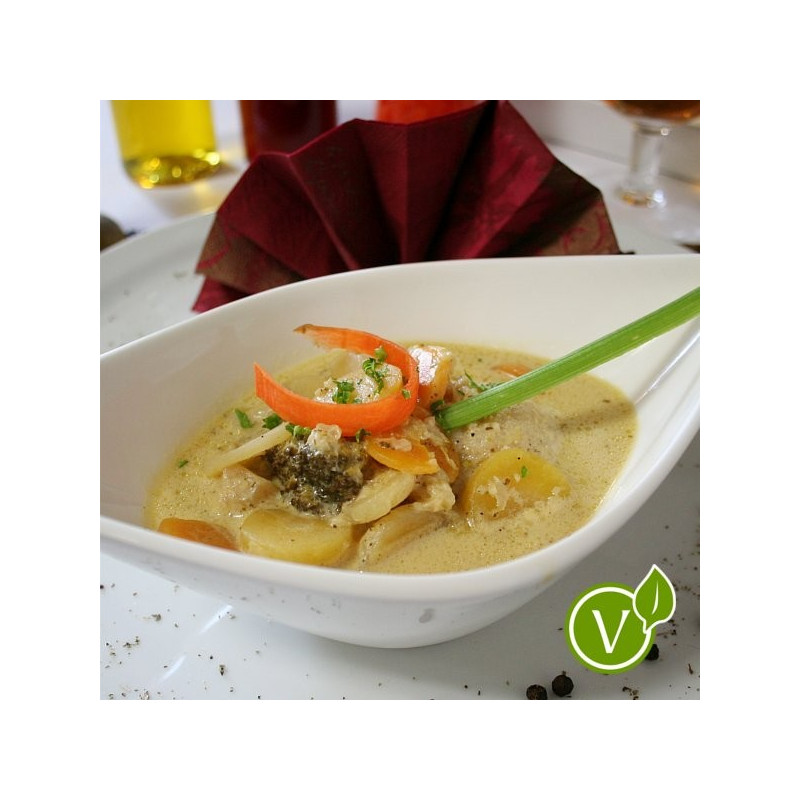 Dosen Bistro mixed vegetables (400g)