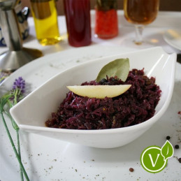 Dosen Bistro Red Cabbage According To Grandma's Recipe (400g)