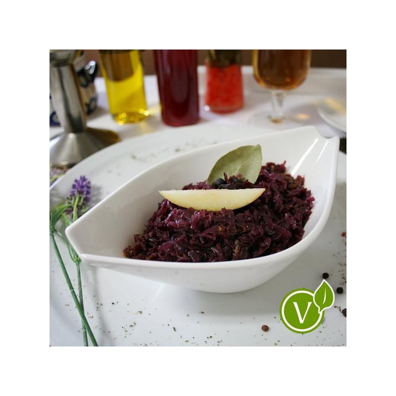 Dosen Bistro cavolo rosso alla ricetta della nonna (400g)