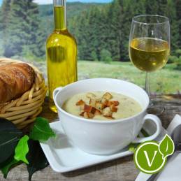 Dosen Bistro Wild Garlic Cream Soup (400g)