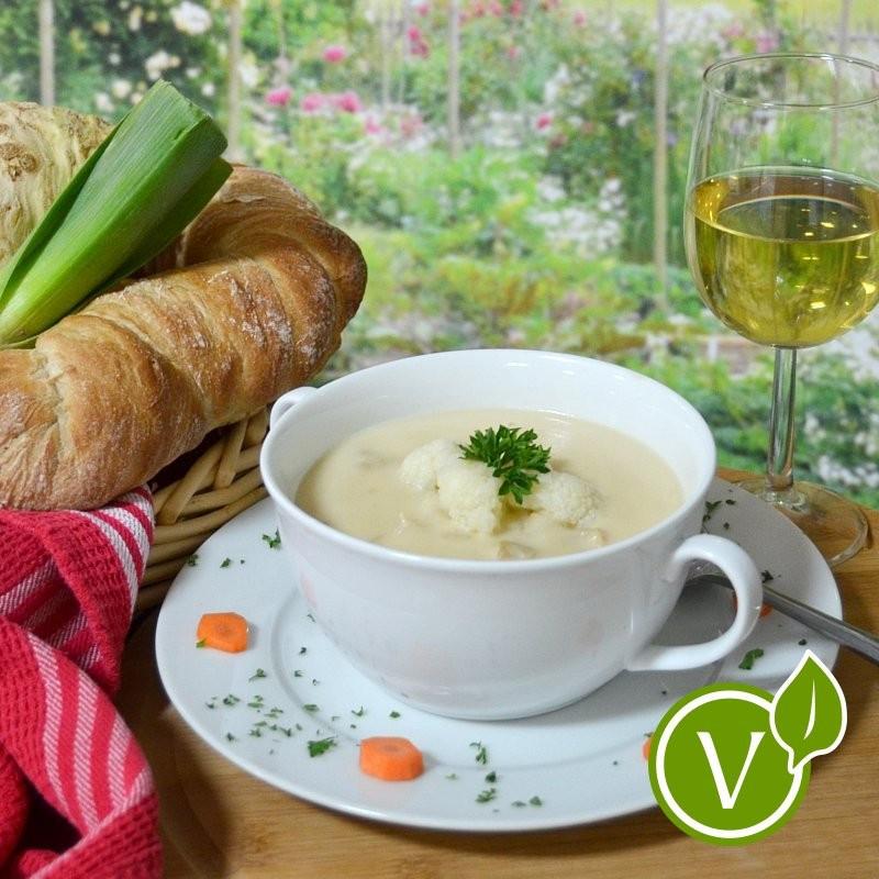 Dosen Bistro Cauliflower Soup (400g)