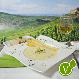 Dosen Bistro zuppa alla crema d'asparagi (400g)