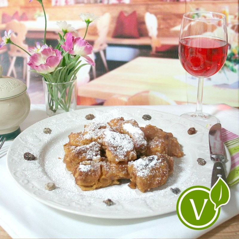 Dosen Bistro Sugared Pancake with Raisins (400g)