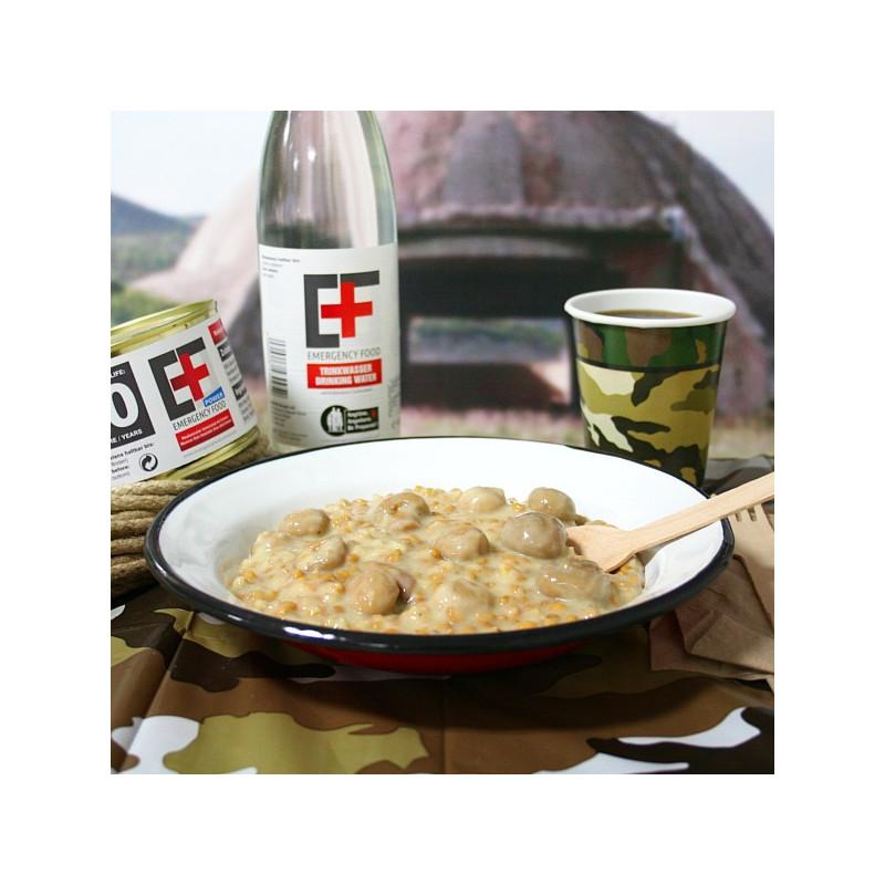 EF Mushroom Tops - Complete Meal (400g)