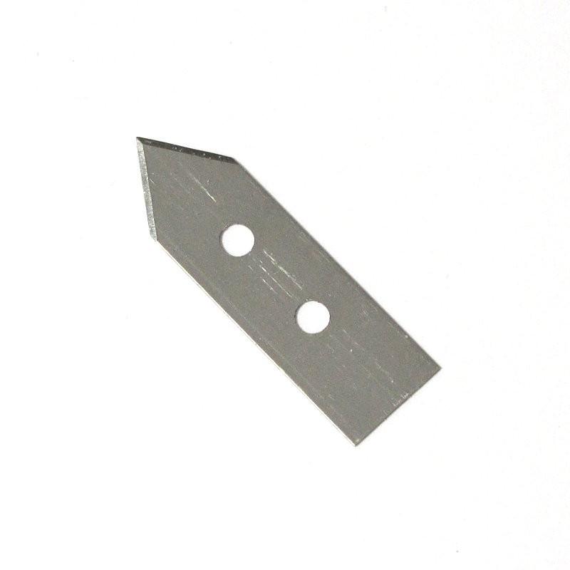 5 x Messer für Folienschweißgeräte