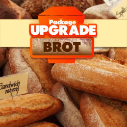 Package Upgrade Brot