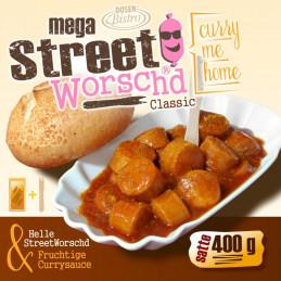 Streetworschd (Original) - 400g