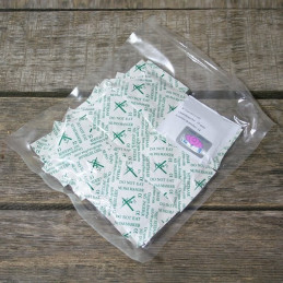 Oxygen absorbers (50 x 660cc)