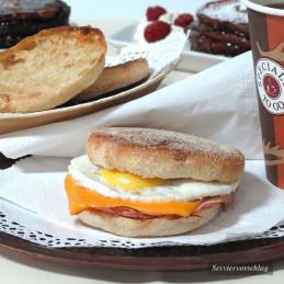 Dosen Bistro American Breakfast (170g)