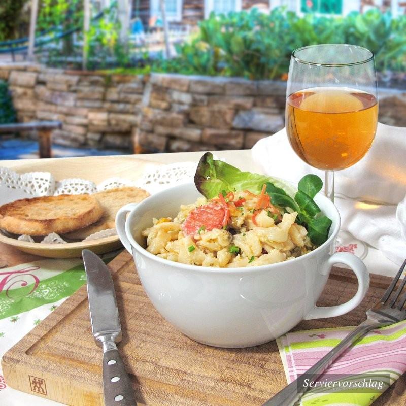 Dosen Bistro Salade de pâtes (400g)