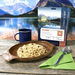 TREK'N EAT Muesli suisse au lait (150g)