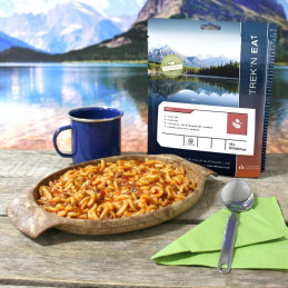 TREK'N EAT Spicy Beef Casserole with Noodles (160g)