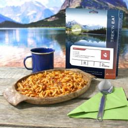 TREK'N EAT Ungarntopf mit Rindfleisch und Nudeln (160g)