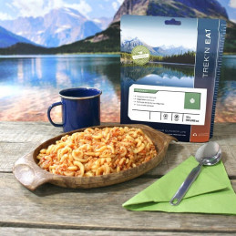 TREK'N EAT Pasta in Soy Bolognese (180g)