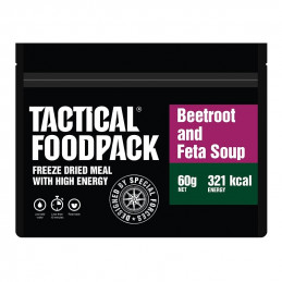 Rote-Bete-Feta-Suppe (60g)